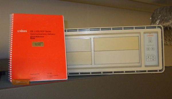 DCP40 Nya disken o Telconmanual