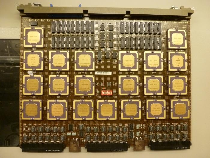 Processorkort 22400