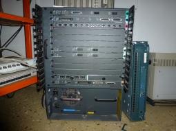 Cisco 5500 från Trafik Sthlm